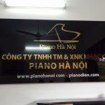 Công ty nhạc cụ piano hà nội