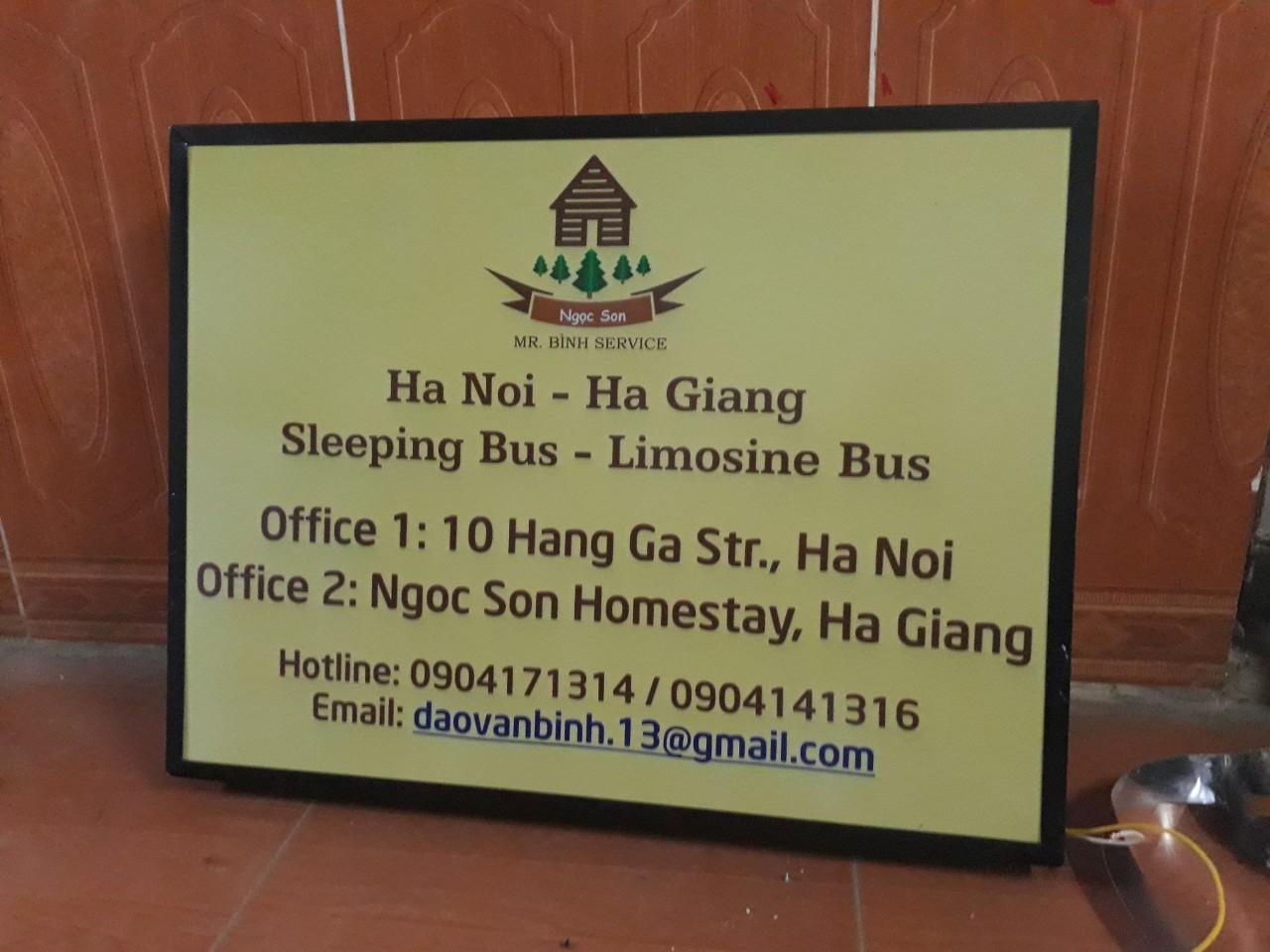 Làm biển Mica uy tín, chất lượng giá rẻ hiệu quả tại Hà Nội